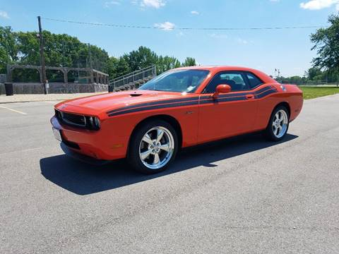 2010 Dodge Challenger for sale in Godfrey, IL