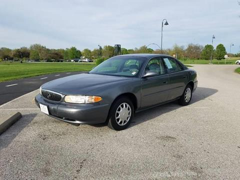 2005 Buick Century for sale in Godfrey, IL