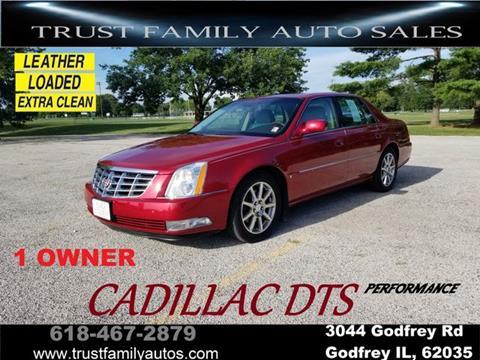 Family Auto Sales >> Trust Family Auto Sales Godfrey Il Inventory Listings