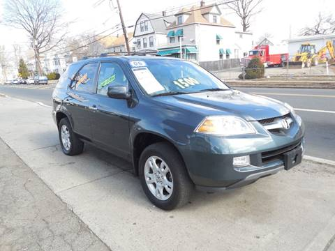 2006 Acura MDX for sale in Elizabeth, NJ