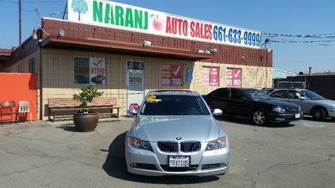 2006 BMW 3 Series for sale in Bakersfield, CA