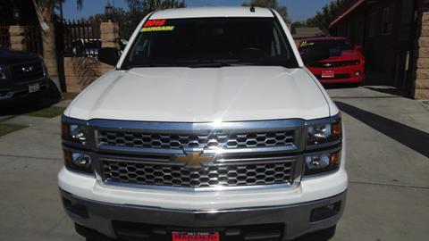 2014 Chevrolet Silverado 1500 for sale in Bakersfield, CA