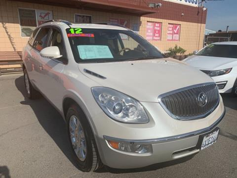 2012 Buick Enclave for sale in Los Angeles, CA