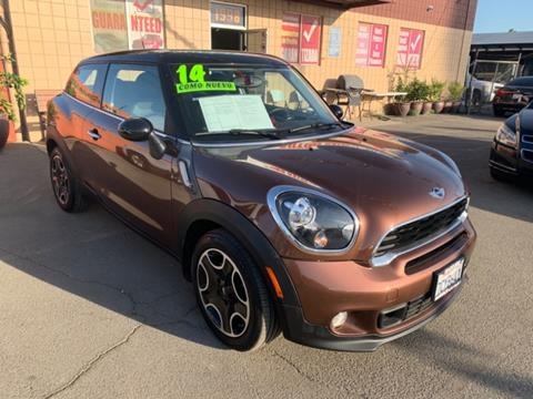 2014 MINI Paceman for sale in Bakersfield, CA
