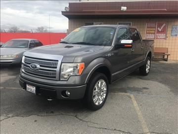 2009 Ford F-150 for sale in Bakersfield, CA