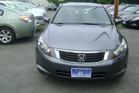 2008 Honda Accord for sale in Lanham, MD