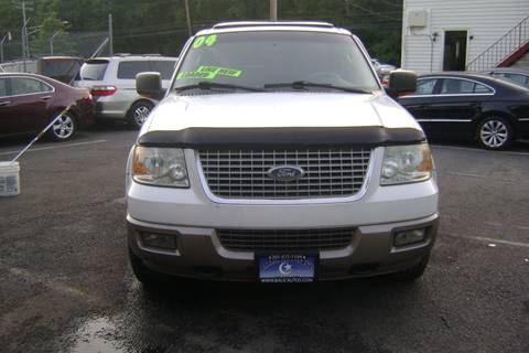 2004 Ford Expedition for sale in Lanham, MD