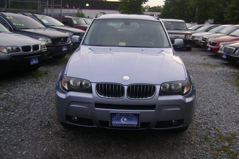 2006 BMW X3 for sale in Lanham, MD