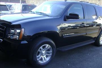 2007 Chevrolet Suburban for sale in Lanham, MD
