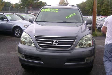 2004 Lexus GX 470 for sale in Lanham, MD