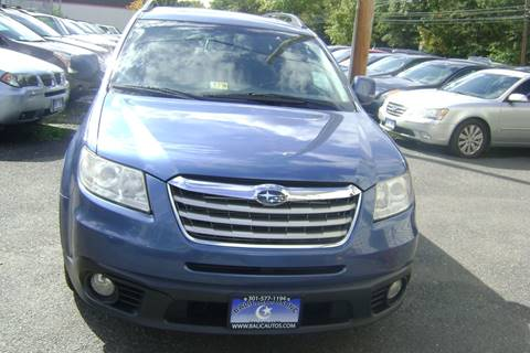 2008 Subaru Tribeca for sale in Lanham, MD