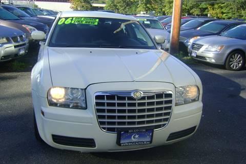2006 Chrysler 300 for sale in Lanham, MD