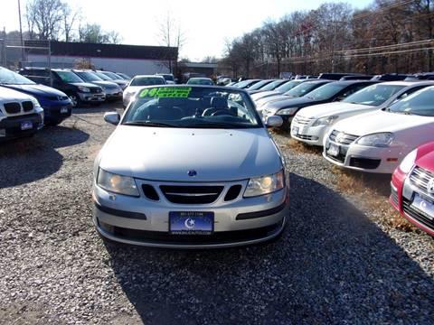 2004 Saab 9-3 for sale in Lanham, MD