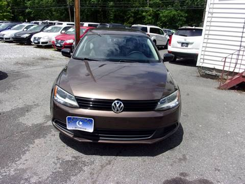2011 Volkswagen Jetta for sale in Lanham, MD