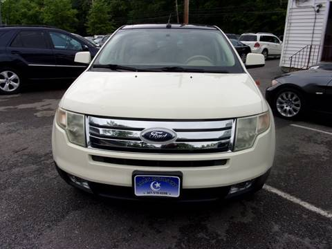 2007 Ford Edge for sale in Lanham, MD