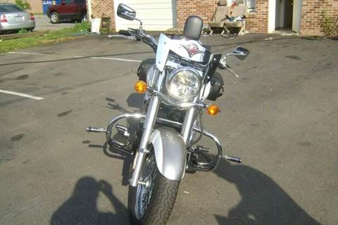 2009 Kawasaki Vulcan 900 Classic for sale at Balic Autos Inc in Lanham MD