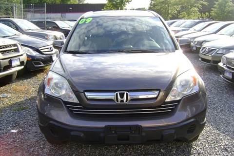 2009 Honda CR-V for sale at Balic Autos Inc in Lanham MD