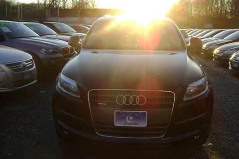 2008 Audi Q7 for sale at Balic Autos Inc in Lanham MD