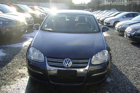 2010 Volkswagen Jetta for sale at Balic Autos Inc in Lanham MD