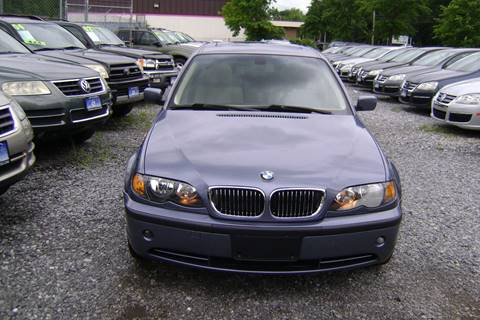 2004 BMW 3 Series for sale at Balic Autos Inc in Lanham MD