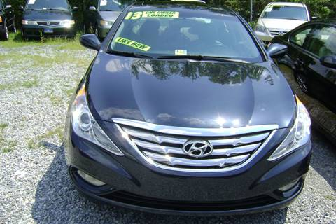 2013 Hyundai Sonata for sale in Lanham, MD