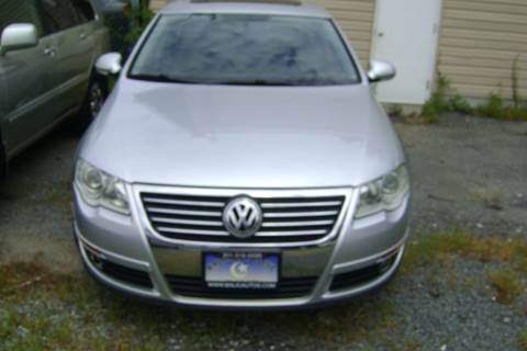 2007 Volkswagen Passat for sale at Balic Autos Inc in Lanham MD