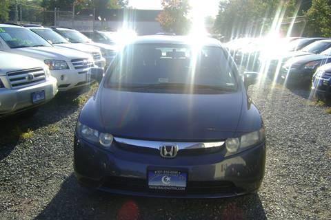 2008 Honda Civic for sale in Lanham, MD