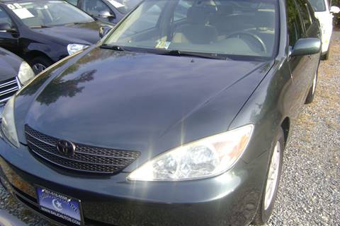 2002 Toyota Camry for sale in Lanham, MD