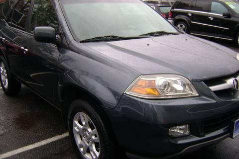 2006 Acura MDX for sale at Balic Autos Inc in Lanham MD