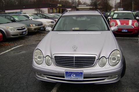 2004 Mercedes-Benz E-Class for sale in Lanham, MD