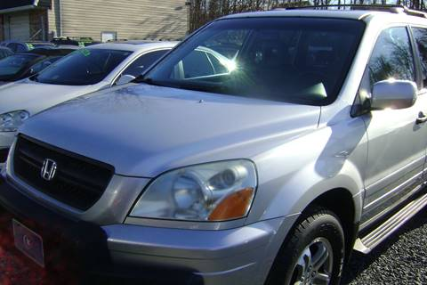2005 Honda Pilot for sale in Lanham, MD