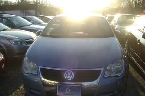 2009 Volkswagen Eos for sale in Lanham, MD
