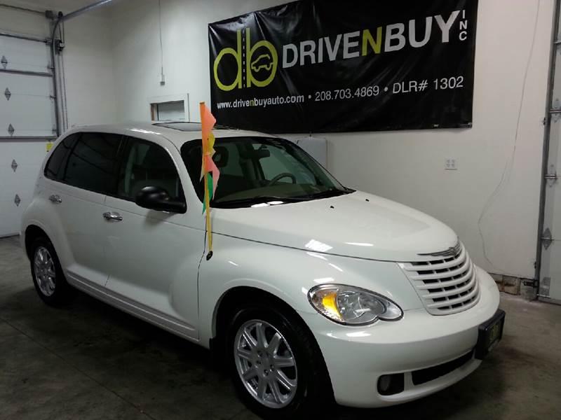 2009 Chrysler PT Cruiser Touring 4dr Wagon - Nampa ID