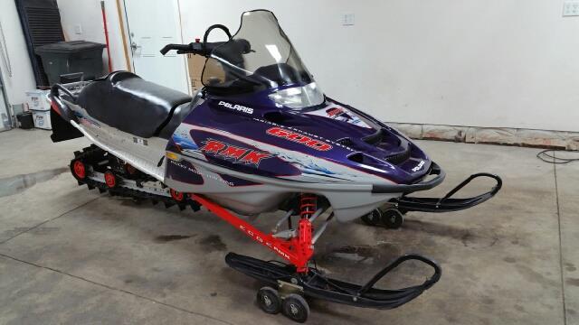 2003 Polaris Indy 600 RMK RMK - Nampa ID