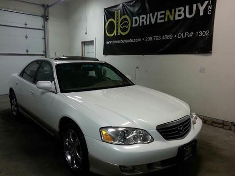 Mazda Millenia For Sale Carsforsale Com