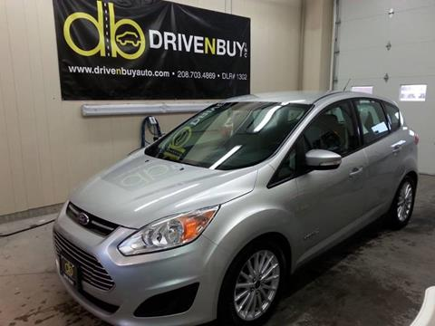 2016 Ford C-MAX Hybrid for sale in Nampa, ID