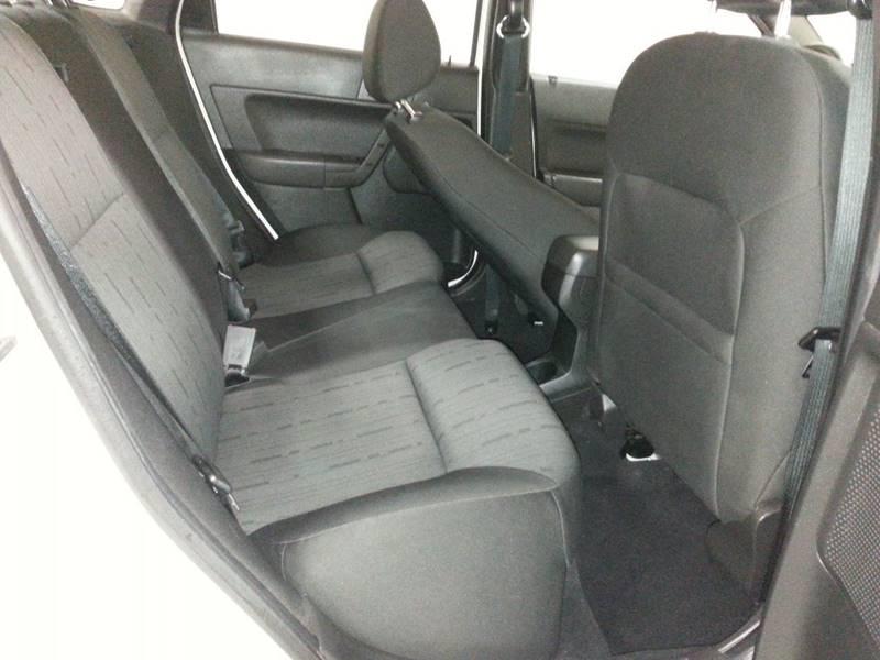 2010 Ford Focus SE 4dr Sedan - Nampa ID