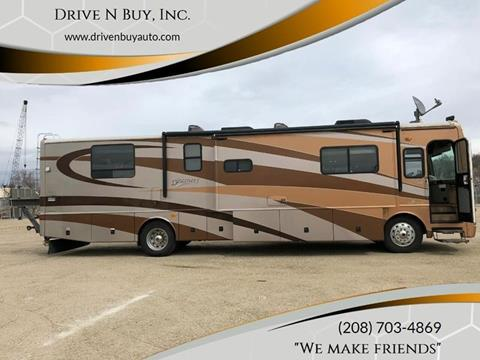 2004 Fleetwood Discovery for sale in Nampa, ID