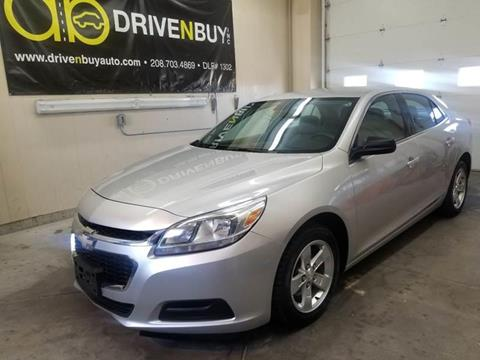 2014 Chevrolet Malibu for sale in Nampa, ID