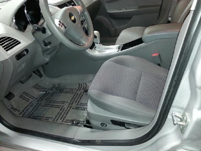 2012 Chevrolet Malibu LS Fleet 4dr Sedan - Nampa ID