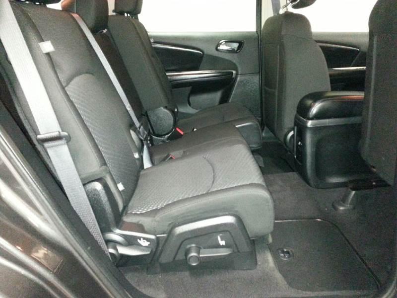2015 Dodge Journey SXT 4dr SUV - Nampa ID