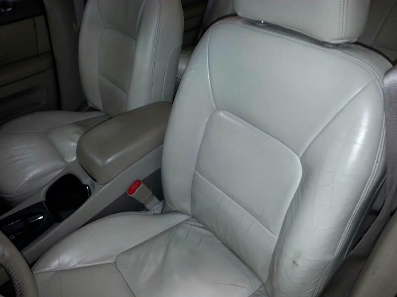 2000 Ford Taurus SEL 4dr Sedan - Nampa ID