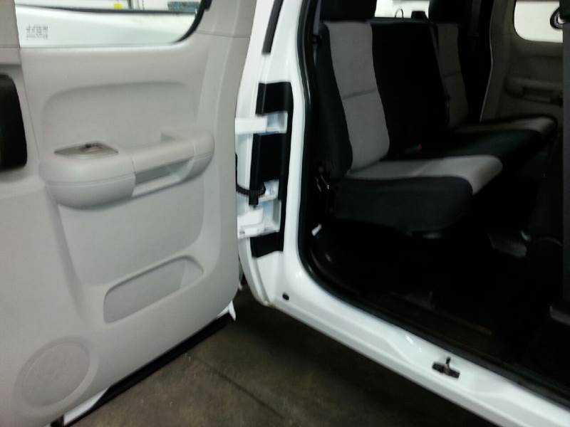 2008 GMC Sierra 1500 4WD SLE1 4dr Extended Cab 6.5 ft. SB - Nampa ID