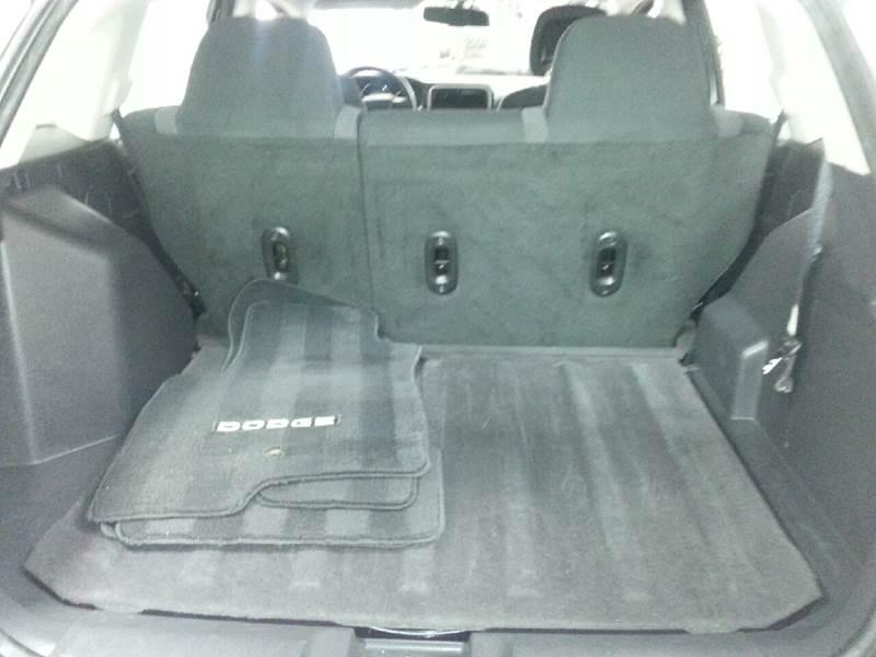2011 Dodge Caliber Heat 4dr Wagon - Nampa ID