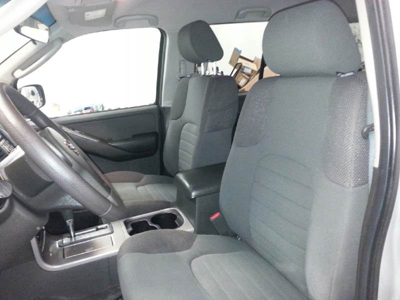 2005 Nissan Pathfinder LE 4WD 4dr SUV - Nampa ID