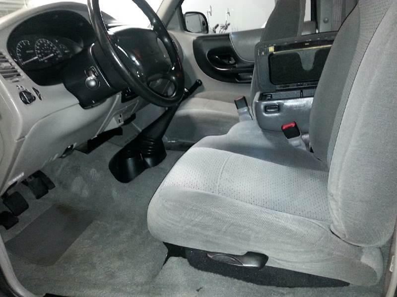 1998 Mazda B-Series Pickup 2dr B4000 SE 4WD Extended Cab SB - Nampa ID