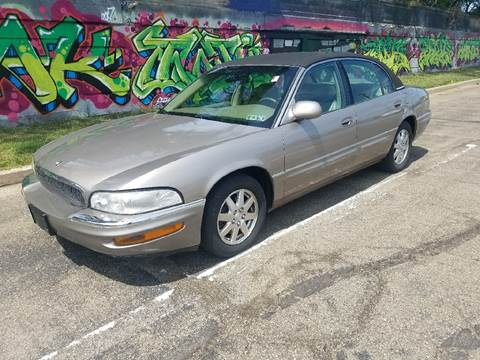 2004 Buick Park Avenue for sale in Erie, PA
