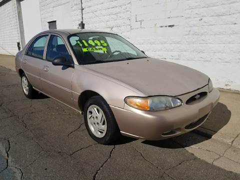 1999 Ford Escort for sale in Erie, PA