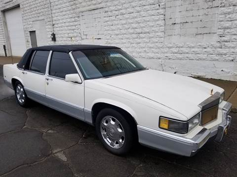 used 1990 cadillac deville for sale in florida carsforsale com 1990 cadillac deville for sale in erie pa