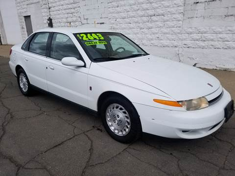 2000 Saturn L-Series for sale in Erie, PA